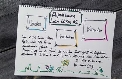 Miriams Alpensalon