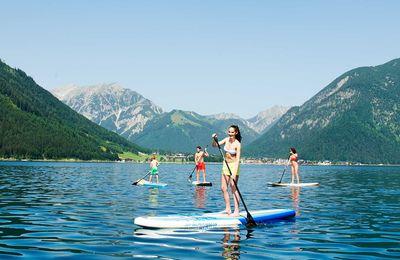 Sport- und Aktivpark Achensee