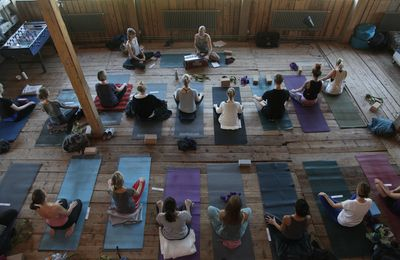 Moveforpeace Yoga